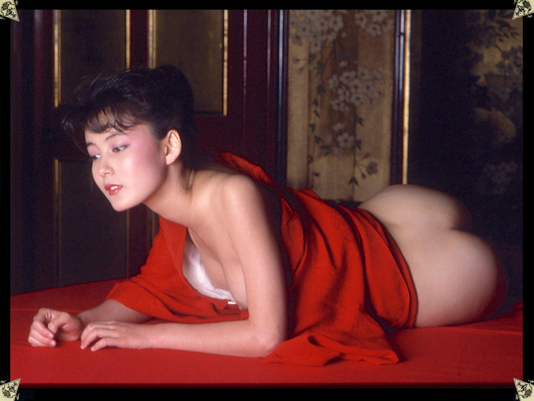 裸の美少女 葉山レイコ写真集vol.002 日本旅館で癒されて! 79photos