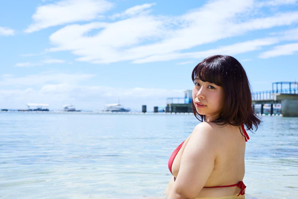 餅田コシヒカリ「どうかな?」 ギルドデジタル写真集 75photos
