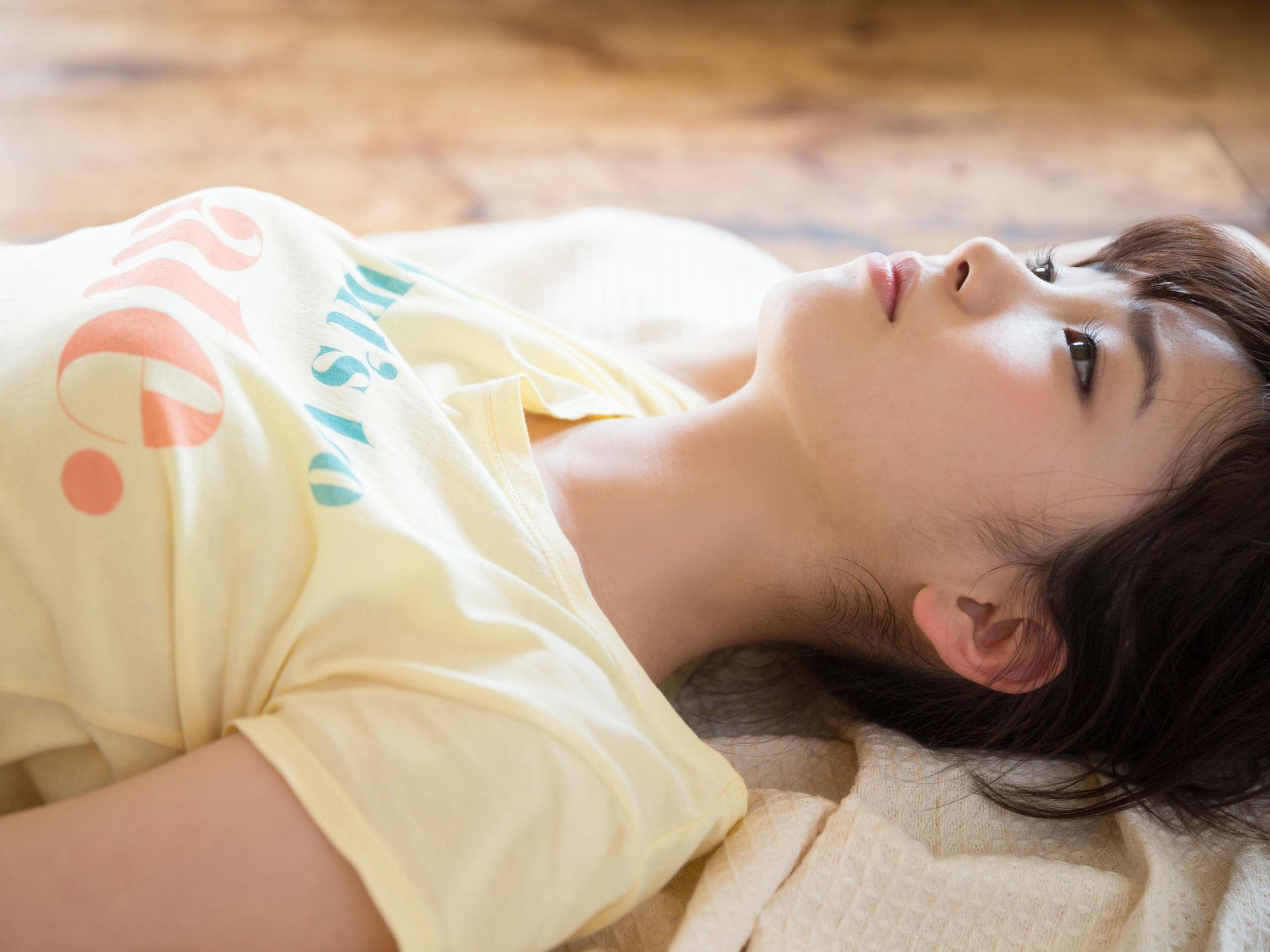 PROTO STAR 飯豊まりえ vol.3 50photos