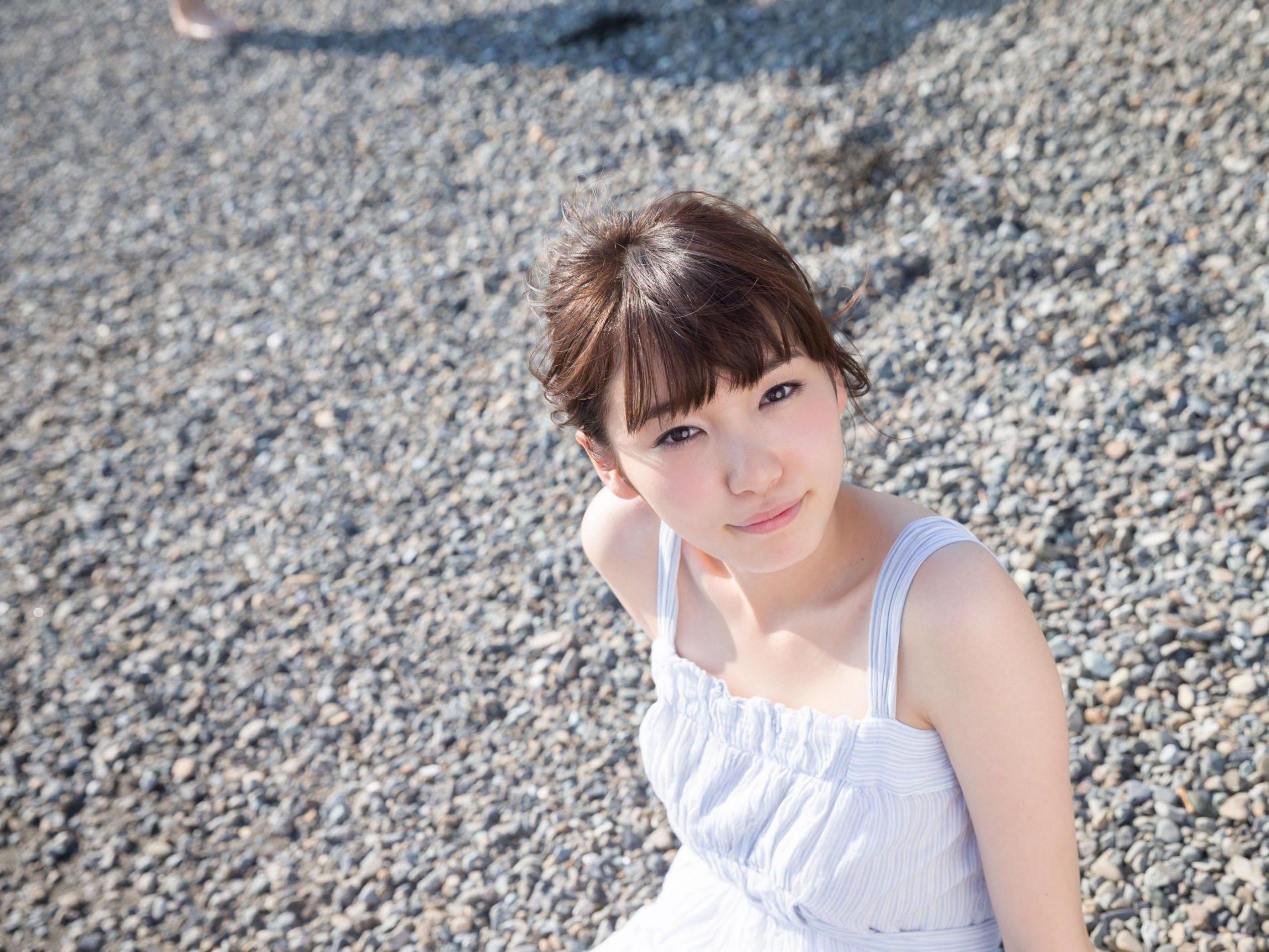 PROTO STAR 飯豊まりえ vol.4 52photos