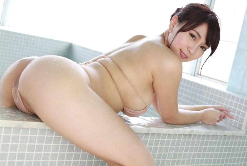 森咲智美「濡れ濡れ」  58photos