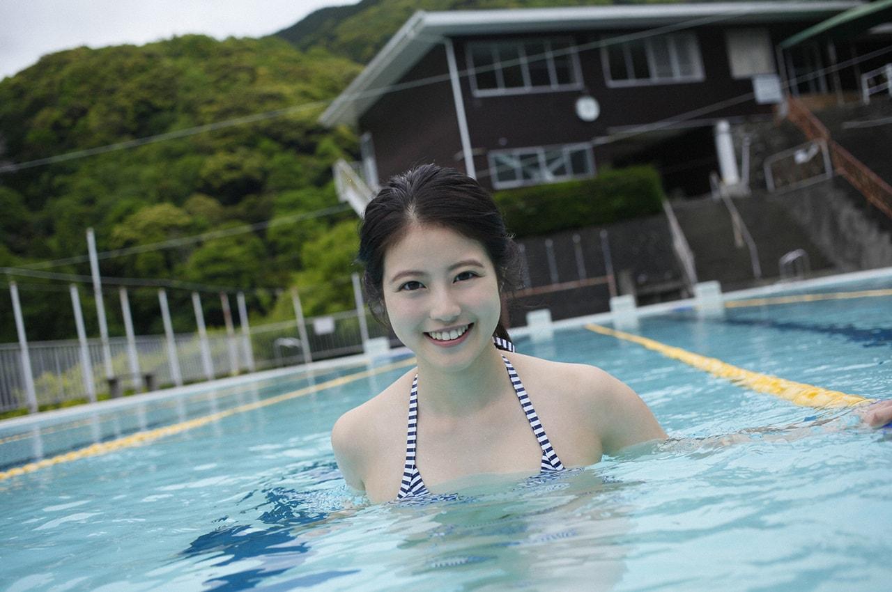 今田美桜「陽だまりのやさしさ」 68photos