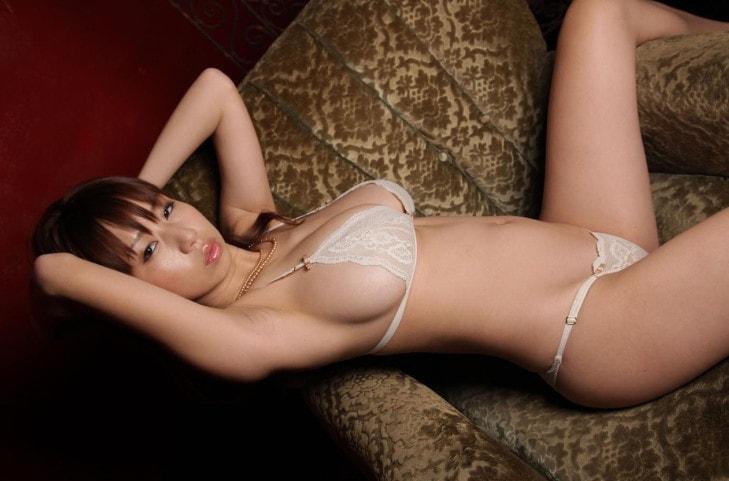 magnetic G 夏目理緒vol.3 51photos