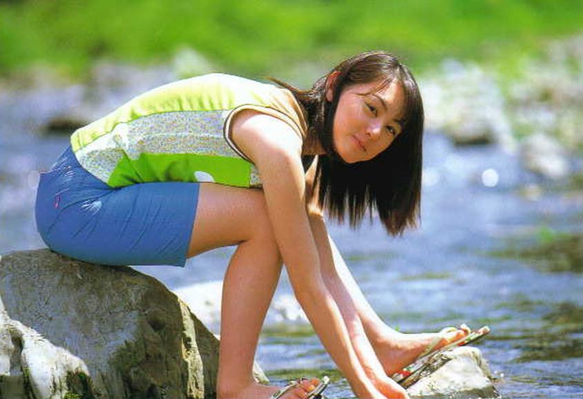 PB 2001.09.15 Rina Akiyama 秋山莉奈 – Rina 97photos