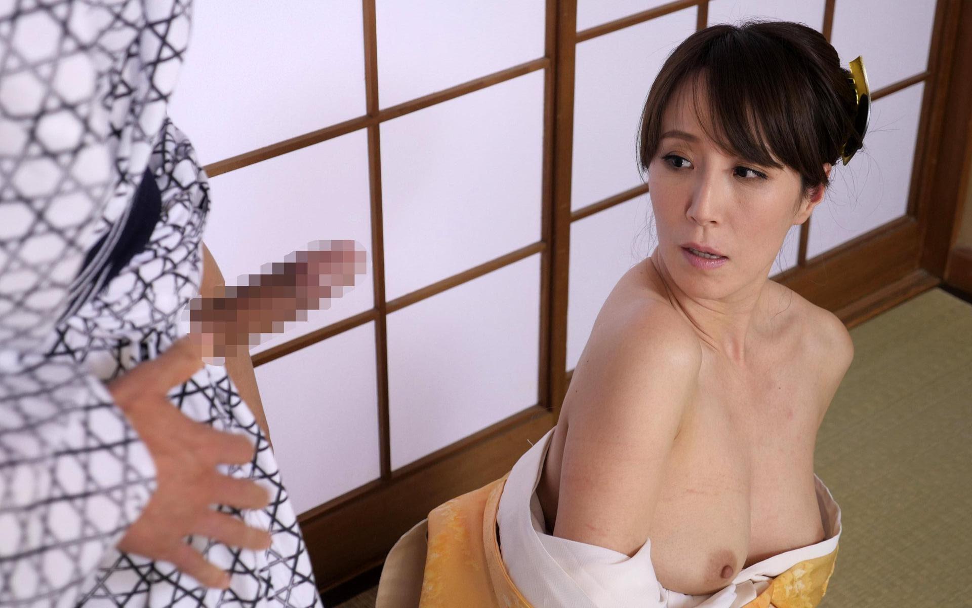 澤村レイコ『お女将さん 凄テクと潮吹きでおもてなし』(デジタル写真集) 207photos
