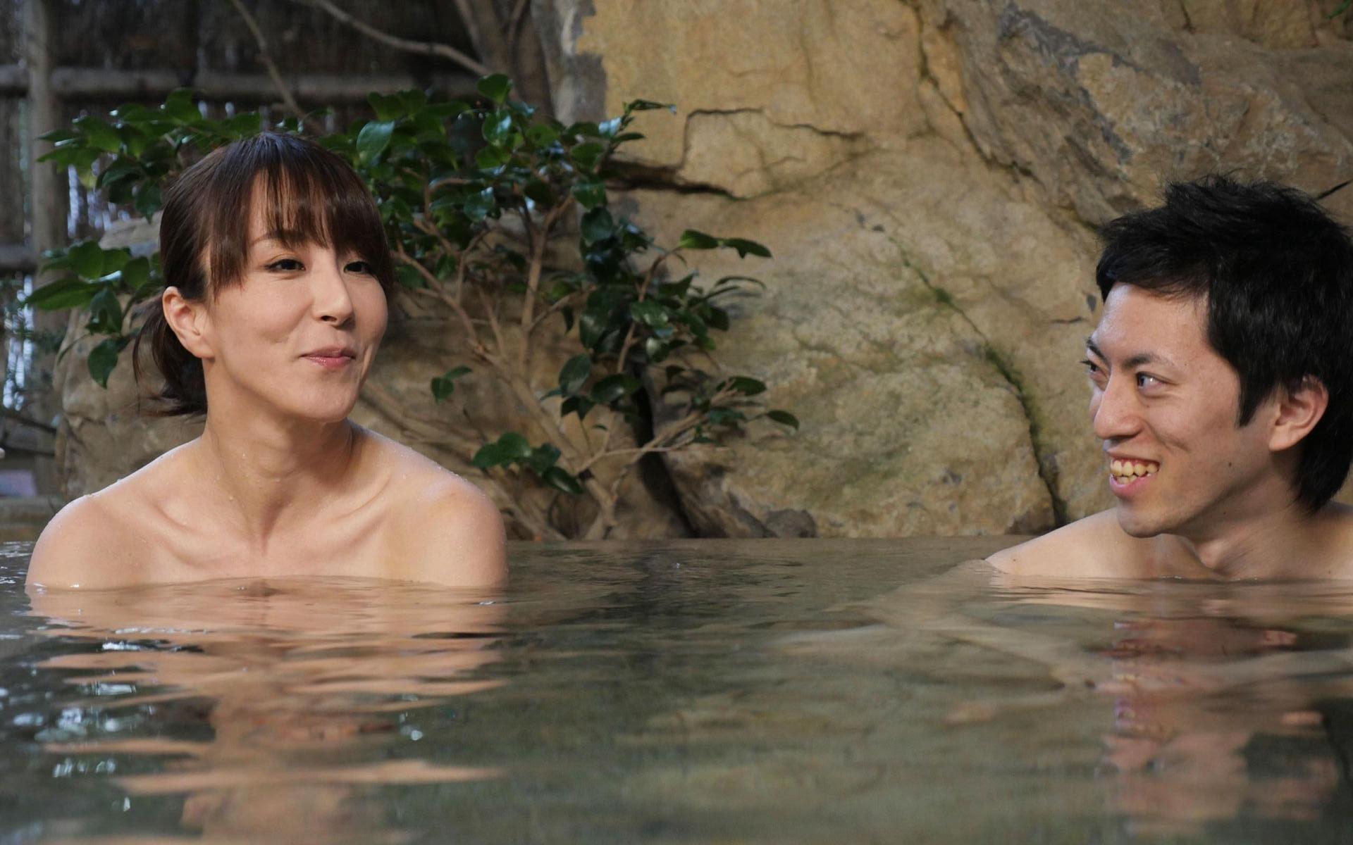 澤村レイコ『桃色温泉旅情・上諏訪路』(デジタル写真集) 164photos